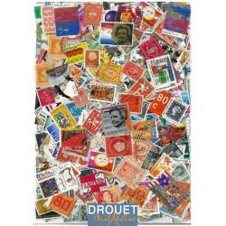 Netherlands stamps